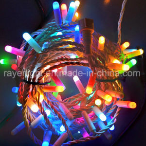 LED RGB String Light Christmas Decoration pictures & photos