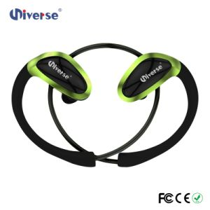 China Factory Supplier Bluetooth V4.1 Wireless Handsfree Outdoor Sport Earphone with Mic