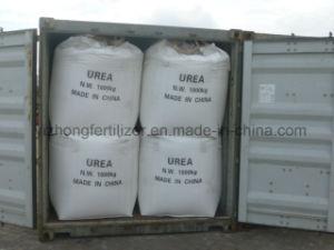 46% Prilled Urea CAS No.: 57-13-6 pictures & photos