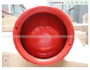 CO2, DCP, Stainless Steel Fire Extinguisher Cylinder Price pictures & photos
