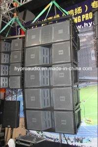 Vt4889 High Power Three-Way Line Array Speaker, Line Array System, Outtdoor Speaker pictures & photos