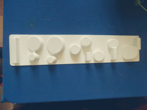 White PS Blister Tray for Showing Customic Products pictures & photos