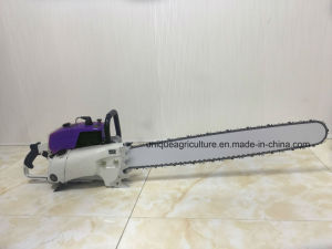 High Quality Gasoline Chainsaw 070 105cc Petrol Chainsaw Machine Gas Chainsaw for Sale Ms070 105.7cc pictures & photos