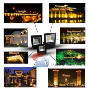 High Quality Square Outdoor LED Spot Flood Light pictures & photos