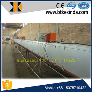 Stone Coated Steel Roof Tile Roll Forming Machine pictures & photos