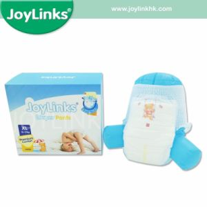 Pants with Perfect Quality, Disposable Baby Diaper Pants-Joylinks pictures & photos