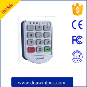 High Security and Cheap Price Digital Sauna Lock pictures & photos