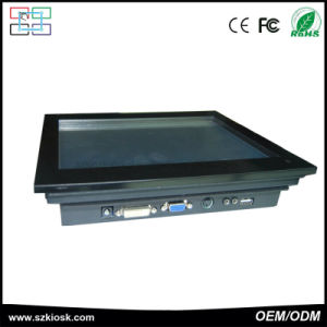 19 Inch Capacitive Touch Panel Open Frame Kiosk pictures & photos