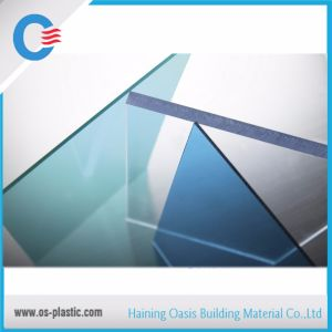 10 Years Guarantee Polycarbonate Solid Sheet pictures & photos