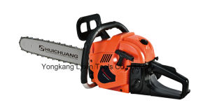 New Design Gasoline Chain Saw of Type C pictures & photos