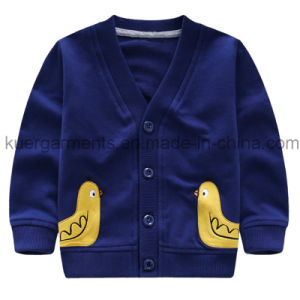 Cute Boy Coat in Kids Clothes pictures & photos
