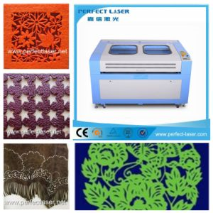 Laser Acrylic Engraving Machine From Perfect Laser pictures & photos