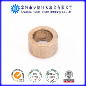 Sintered Bushing for Auto Starter pictures & photos