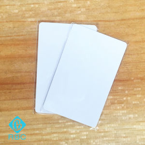 ISO14443A PVC Card with NXP MIFARE Ultralight for Vingcard System pictures & photos