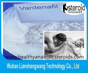 USP Sex Enhance Vardenafil CAS 224785-91-5 Cyrstalline for PE Treatment pictures & photos