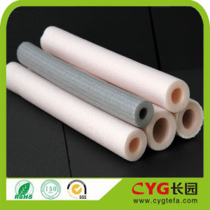 Insulated PE Foam Pipe for Air Conditioner pictures & photos