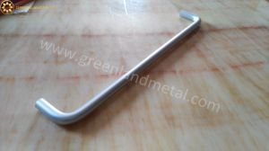 Different Sizes Deep Processing Aluminium Handle for Bookcase pictures & photos