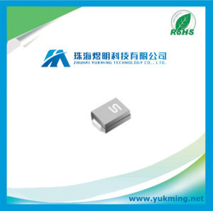 Surface Mount Silicon Zener Diode of Electronic Component pictures & photos