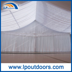 10X20m Outdoor Luxury Marquee Wood Flooring Wedding Tent pictures & photos