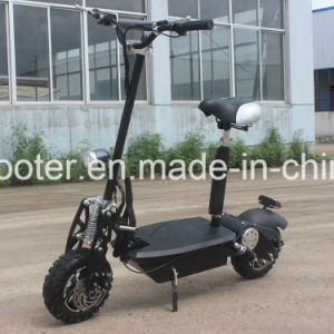 off-Road Evo 2 Wheels Folding Electric Scooter 1600W 2017 Ce pictures & photos