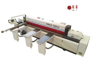 High Speed CNC Panel Saw Machine for MDF Cutting pictures & photos