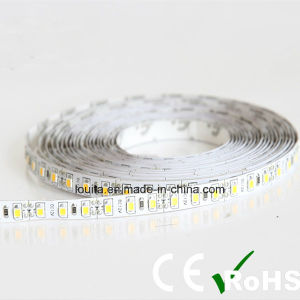 High Quality Ra80 IP65 2835 60LEDs/M LED Strip Lighting pictures & photos