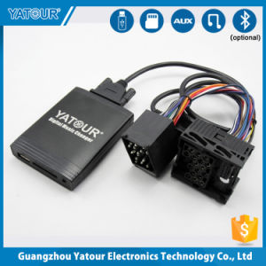 USB/SD Card /Aux in Car MP3 Adapter for BMW (X3/X5/Z4/Z8/Range Rover/K/R1200LT) pictures & photos