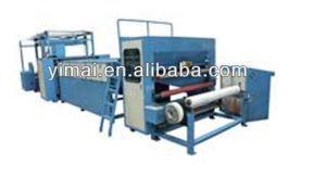 Ym51 Powder Scattering & Laminating Machine (carbon powder) pictures & photos