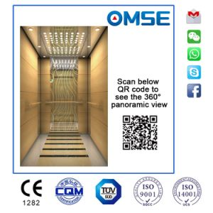 Passenger Elevator in Good Quality pictures & photos