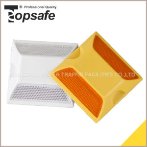 ABS or PP Plastic Road Stud/Road Stud (S-1702) pictures & photos