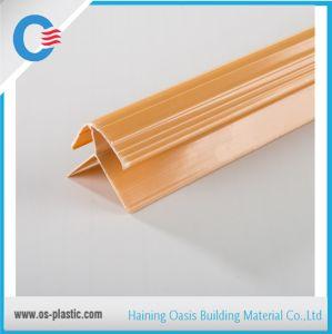 PVC Joint Trims PVC Ceiling Cornice Mouldings pictures & photos