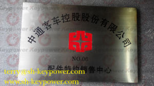 Zhongtong Bus Parts pictures & photos