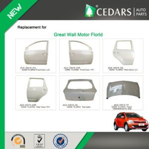 Hot Sell Body Parts for Great Wall Motor Florid pictures & photos
