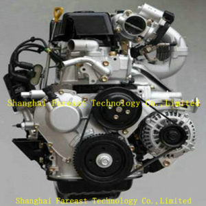 Petrol Engine Toyota 3y/4y Gasoline Engine for Vehicles and Industrial Forklift. pictures & photos