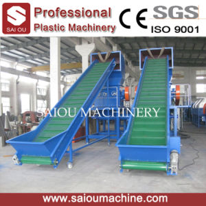 High Efficient Promotion Waste Pet Bottle Recycling Line pictures & photos