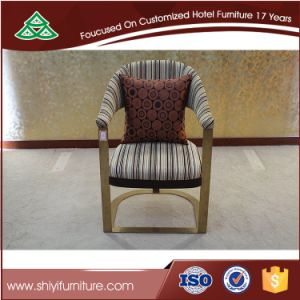 Multi-Style Modern Single Chair Bedroom Chair Hotel Furniture pictures & photos