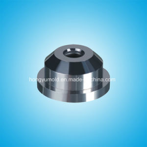 Custom Made Special design Wire Cutting Bushing Parts (Carbide Bushes) pictures & photos
