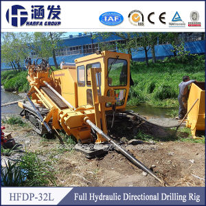 Hanfa Hfdp-32L HDD Drilling Machine for Sale pictures & photos