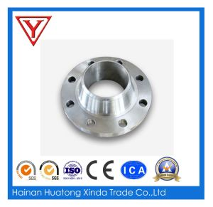 Forged Steel Ss CS Slip on Flanges pictures & photos
