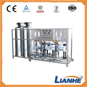 Reverse Osmosis RO Water Treatment with EDI System pictures & photos