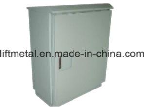 Power Distribution Enclosure Wall Mounting Sheet Metal Box (LFSS0211) pictures & photos