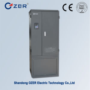 Medium Voltage Variable Speed Drives VFD pictures & photos