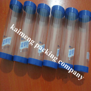 Disposable Package Clear Pet Plastic Graduated Cylinder