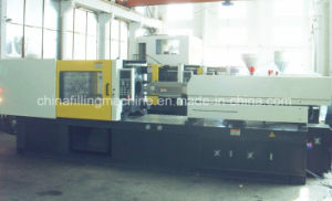 Latest Type Automatic Plastic Injection Equipment with Ce pictures & photos