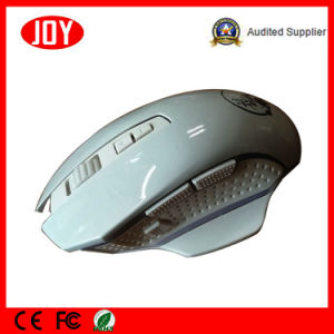 Laser LED 8d USB Wireless Gaming Optical Mouse pictures & photos