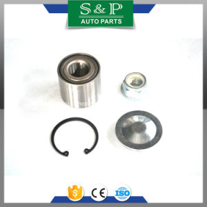 Auto Parts Front Wheel Hub Bearing Kit for Renault Rear Vkba3676 pictures & photos