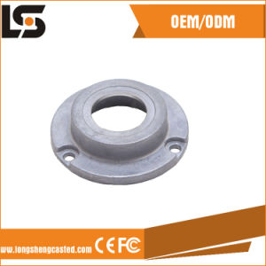 Die Casting Spare Parts for Lockstitch Sewing Machine Driving Wheel pictures & photos