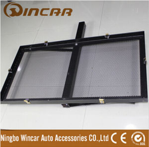 Car Luggage Rack Iron Rear Mounted Rear Cargo Roof Rack pictures & photos