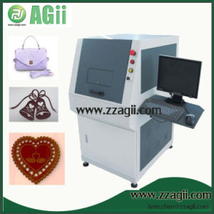 Long Life Span of Fiber Laser Engraving Machine with Best Price pictures & photos