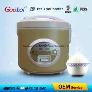 Full Body Deluxe Rice Cooker pictures & photos